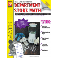 Department Store Math (eBook)