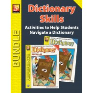 Dictionary Skills (Bundle)