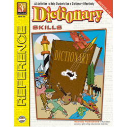 Dictionary Skills (eBook)
