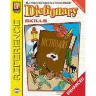 Dictionary Skills (Enhanced eBook)