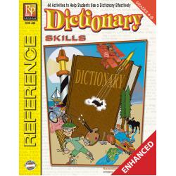 Dictionary Skills (Enhanced eBook)
