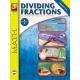 Dividing Fractions (eBook)