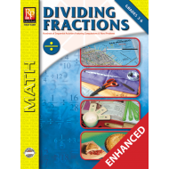 Dividing Fractions (Enhanced eBook)