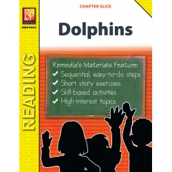 Reading About Dolphins (Chapter Slice)