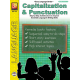 Easy Language Series: Capitalization & Punctuation (eBook)