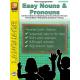 Easy Language Series: Nouns & Pronouns (eBook)