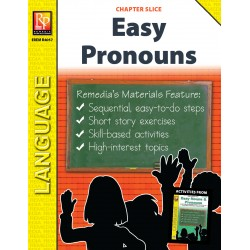 Easy Pronouns (Chapter Slice)