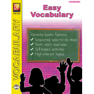 Easy Vocabulary (eBook)