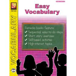 Easy Vocabulary (eBook)