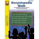 Encyclopedia Math: Multiplication & Division Practice (eBook)
