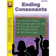 Ending Consonants (eBook)