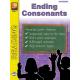 Ending Consonants (eBook)