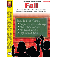 Fall Activities for All Subjects (eBook)