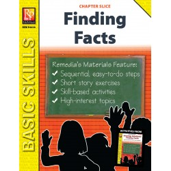 Finding Facts: Primary Thinking Skills (Chapter Slice)