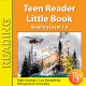 Teen Reader Storybook: Fire at Sunnwoods (Reading Level 3.3)