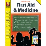 First Aid & Medicine Life Skills Unit (Chapter Slice)