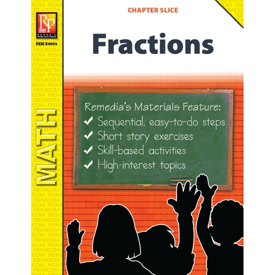 Fractions (Chapter Slice)