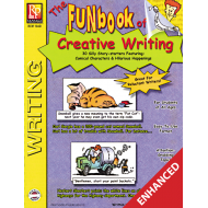 FUNbook of Creative Writing (Enhanced eBook)