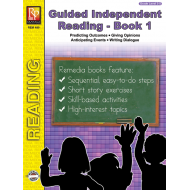 Guided Independent Reading 1 (eBook)