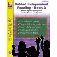 Guided Independent Reading 2 (eBook)