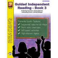 Guided Independent Reading 3 (eBook)