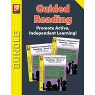 Guided Independent Reading (Bundle)