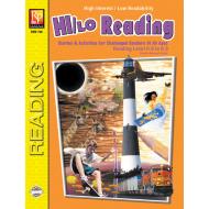 Hi/Lo Reading - Reading Level 1 (eBook)