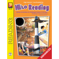 Hi/Lo Reading - Reading Level 1 (Enhanced eBook)