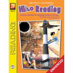 Hi/Lo Reading - Reading Level 1 (Enhanced eBook)