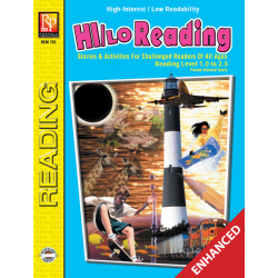 Hi/Lo Reading - Reading Level 2 (Enhanced eBook)