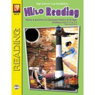 Hi/Lo Reading - Reading Level 3 (eBook)