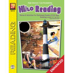 Hi/Lo Reading - Reading Level 3 (Enhanced eBook)