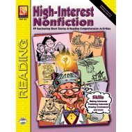 High-Interest Nonfiction (eBook)