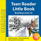 Teen Reader Storybook: The Ice Storm (Reading Level 3.6)
