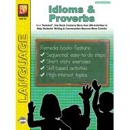 Idioms & Proverbs (eBook)