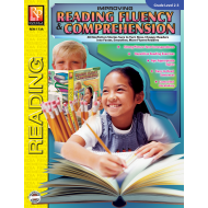 Improving Reading Fluency & Comprehension - Grades 2-3 (eBook)
