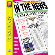 In the News! Volume 1 (eBook)