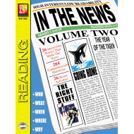 In the News! Volume 2 (eBook)