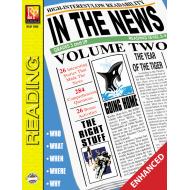 In the News! Volume 2 (Enhanced eBook)