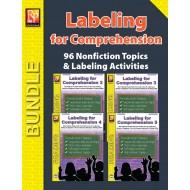 Labeling for Comprehension (Bundle)