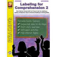 Labeling for Comprehension: Reading Level 2 (eBook)