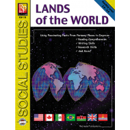 Lands of the World (eBook)