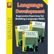 Language Development (Bundle)