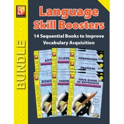 Skill Booster Series (Bundle)