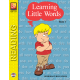 Learning Little Words - Book 1 (eBook)