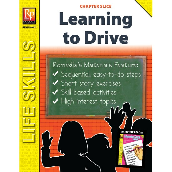 Learning to Drive Life Skills Unit (Chapter Slice)