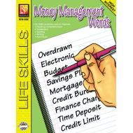 Money Management Words:Life-Skills Lessons (eBook)