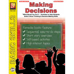 Making Decisions (eBook)