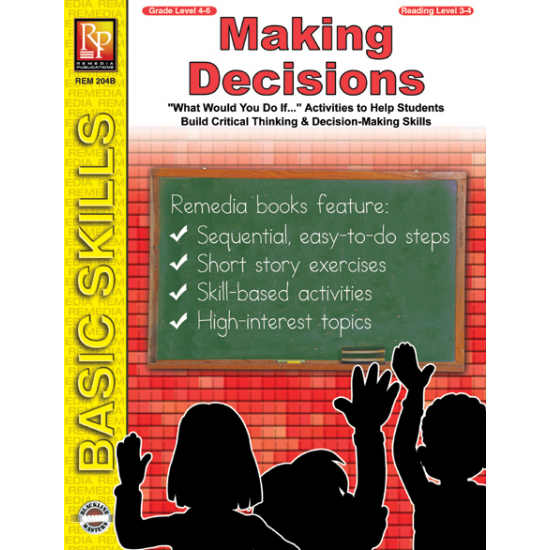 Making Decisions (eBook)
