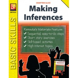 Making Inferences: Primary Thinking Skills (Chapter Slice)